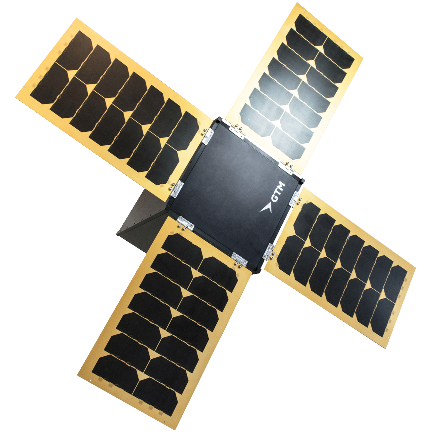NextGen CubeSat - GTM Advanced Structures